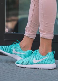 the latest 98c2a 8a068 Nike Roshe One Ultra Breathe  Turquoise