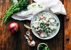 Essayez notre recette rapide et simple de salade d...