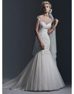 Wunderschöne Brautkleider kaufen online