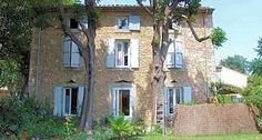 This is a collection of all the large group accommodation in South France which we advertise on Go Languedoc. Perfect for large group holidays or a special family occasion