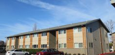 Golfside Village - Apartments for Rent in Vancouver WA by The Management Group