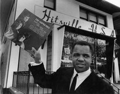 Happy 88th birthday to Motown founder Berry Gordy Jr. Soul Music, Sound Of Music, Kinds Of Music, Michigan, Berry Gordy, Tamla Motown, American Story, 60s Music, Northern Soul