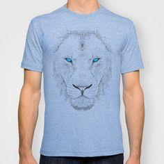 aslan T-shirt by creaziz - $22.00