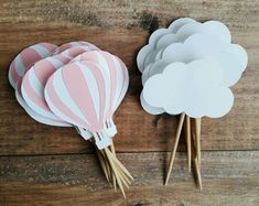 Balloon Birthday Themes, 1st Birthday Party For Girls, Girl Birthday Decorations, Baby Birthday, Baby Shower Balloons, Baby Shower Cakes, Baby Boy Shower, Baby Showers, Cloud Party