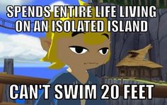 16 Legend of Zelda Memes to Nerd Out On Check more at http://8bitnerds.com/16-legend-of-zelda-memes-to-nerd-out-on/