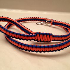 UF dog leash