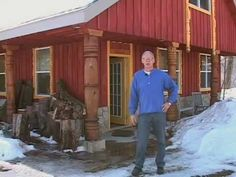 Phil's TV Programs | Phil Holtan Woodturning