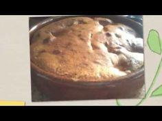 Gâteau de pommes au robot prêt en 10 min (english Subtitles) parfums cannelle, eau de fleurs d'oranger