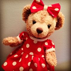 Cute Minnie Mouse ShellieMay by @duffybear17