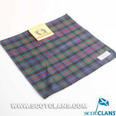 Clan Murray Tartan P