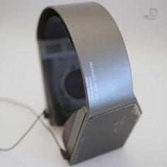 Peerless PMB 100 Orthodynamic Stereo Headphones Kopfhörer 1979/80 / VINTAGE in…