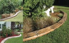 You will love this short video, you can see here a compilation of great projects that our customers have shared with us. Give that special edge to your garden with the creative help from Kwik Kerb. #gardenedging