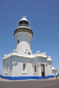 Faro de Cape Byron en Australia                                                                                                                                                                                 Más