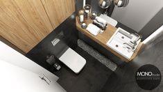 Po więcej inspiracji zapraszam na naszą stronę www.monostudio.pl lub naszego facebooka. Bath Caddy, Apple Tv, Remote