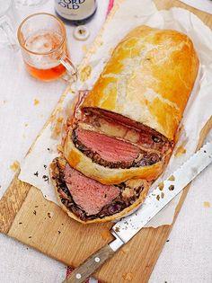 How to make beef wellington | Jamie Magazine