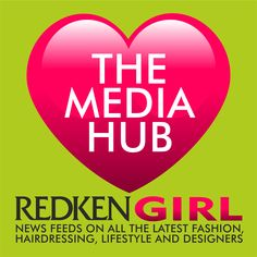 Check out the Redken Girl Media Hub for all the latest news feeds on Fashion, Celeb, Lifestyle, Hairdressing, how to Videos and lots Summer Hairstyles, Pretty Hairstyles, Braided Upstyles, Redken Hair Color, Redken Hair Products, Hot Hair Colors, Falling In Love Again, Hair Magazine, Red Heads