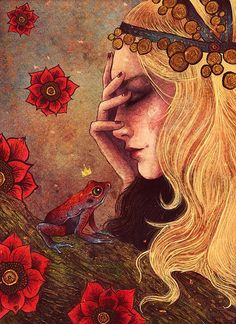 Illustrations by Angela Rizza