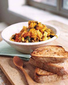 Vegetable Salsa | Homemade Healthy Snack Ideas | Homemade Recipes