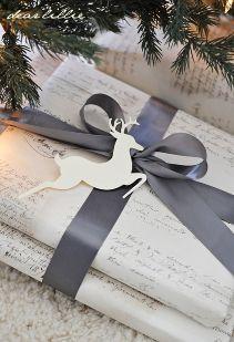Christmas Gift Wrapping!
