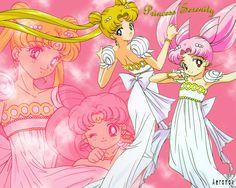 <b>Sailor</b> <b>Moon</b> - <b>Sailor</b> <b>Moon</b> Wallpaper (8935254) - Fanpop