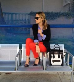 6 Key Rules to a Stylish & Creative Job Interview Outfit | YouQueen