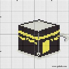 Cross Stitch World: 20120724
