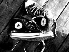 Converse: childhood memories