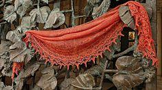 Ravelry: Valeriana estonica pattern by Kristina Vilimaite