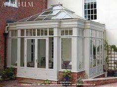 Og in Worcester Worcestershire by Atrium Atrium, Conservatory, Sunroom, Gazebo, Outdoor Structures, Windows, Image, Black, Ideas