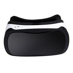 """www.realidadvirtual360vr.com Gafas 3D VR (Realidad Virtual) caja de realidad virtual Ajuste VR (Realidad Virtual) de 5-6 """" - http://realidadvirtual360vr.com/producto/3d-glasses-vr-box-virtual-reality-headset-cardboard-fov-96-ipd-adjustment-vr-helmet-for-5-6inch-for-android-smartphones-by-pico/ -  Perfecta combinación de algoritmo de imagen con el esquema óptico, disminuir la distorsión y dispersión; 0 – 800 grados de ajuste de la miopía, el astigmatismo y la pupil"""
