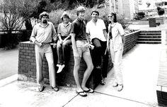 Students, 1982