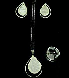 Sterling Silver Cuff Bracelet, Drop Earrings, Bracelets, Sd, Knots, Handmade Jewelry, Traditional, Handmade Jewellery, Drop Earring