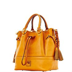 Dooney & Bourke: Florentine Buckley Bag