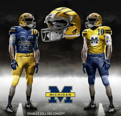 MICHIGAN29 #michigan #wolverines