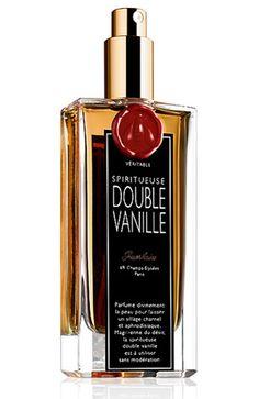 Spiritueuse Double Vanille Guerlain perfume