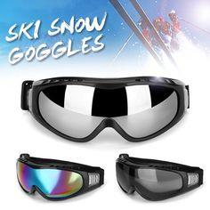 8053f77c63f Grtsunsea Cycling Goggles Sunglasses Anti-fog UV Dust Wind Snow Skiing  Sunglasses Outdoor Sport