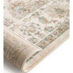 benuta carpet Velvet Cream cm – vintage carpet in the used look benuta - Modern Decoration Bedroom, Decoration Design, Room Decor Bedroom, Living Room Decor, Dining Room, Bedroom Vintage, Vintage Carpet, Night Lamps, Colors