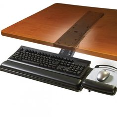 3m Underdesk Keyboard Drawer Kd45