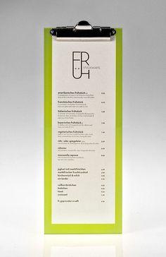 clipboard menus - Google Search