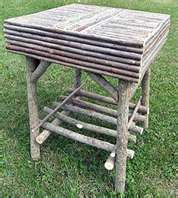 Twig & Willow Furniture   Handcrafted, High Quality Rustic Furniture