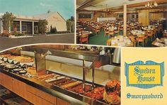 189 best resturant memories images vintage ads advertising retro ads rh pinterest com