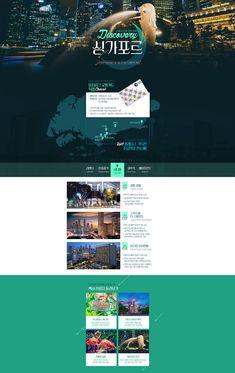 gayeon Bang on Behance Web Design, Site Design, Graphic Design, Poster Design Layout, Text Layout, Event Banner, Presentation Layout, Promotional Design, Event Page