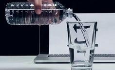 Trikovi sa vodom koji će vas oduševiti