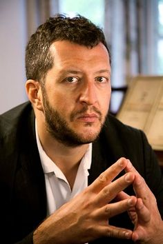 Thomas Adès (born 1 March 1971) is a British composer, pianist and conductor.