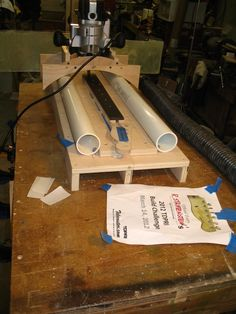 fretboard jig - Google Search                                                                                                                                                                                 Mais