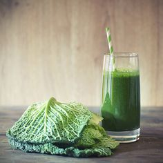 ByJENNIFER CASSETTA    Every time I make myself this delicious, healthy smoothie, my mind is transported back to the Hawaiian island of Kauai. This lush green island'