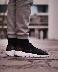 """Nike Air Footscape Magista Flyknit """"BHM"""""""