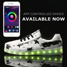 Special Section Usb Charger Glowing Luminous Sneakers Feminino Baskets With Light Led For Men Light Up Shoes Tenis Masculino Adulto Shoes Men's Shoes