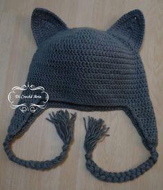 Touca Gato