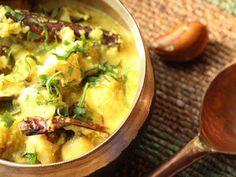 Curry de graines de Jacquier Cheeseburger Chowder, Soup, Seeds, Vegetarische Rezepte, Food, Soups, Soup Appetizers